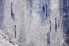 On Ice (Aerial Photography) Tags: by la ndb 04011996 040600122 buchaerlbach eis erlbacherstrase fotoklausleidorfwwwleidorfde freizeit luftaufnahme luftbild menschen obererlbach schlittschuhlaufen schnee stimmung stommer winter aerial ice iceskate leisure mood outdoor people snow buchaerlbachlkrlandshut bayernbavaria deutschlandgermany deu