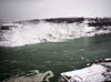 Frozen Niagara Falls (ravi_pardesi) Tags: frozen cold winters winter chills waterfall niagara falls lake ontario discoveron discoverniagara canada canadian northamerica greatwhitenorth explore