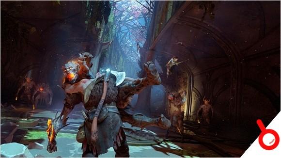 索尼評《戰神4》最期待遊戲聖莫妮卡發推致謝