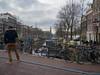 Prinsengracht (johan wieland) Tags: prinsengracht amsterdam westertoren