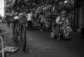 Hong Kong Wheels