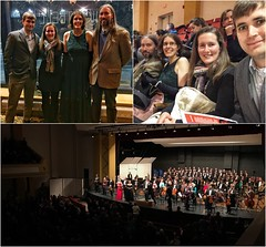 New Year's Eve with the Woods- Nightbell and an Asheville Symphony orchestra concert. 12/31/17 (jackie.moonlight) Tags: nightbell asheville nc nye new years eve symphony orchestra concert