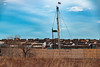Close to home (Cait Sumfin) Tags: fracking colorado gas environment drilling muckingupthelandscape publichealthandsaftey