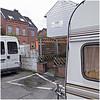schöne ecken / nice places 11 (beauty of all things) Tags: eschweiler urbanes marodes schöneecken niceplaces wohnwagen caravans jägerzaun quadratisch ugly hässlich