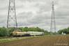 TUC-Rail 5528 Vlamertinge (TreinFoto België) Tags: tucrail lijn 69 weedfree 6282 vlamertinge
