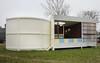 IMG_7602 (trevor.patt) Tags: lecorbusier jeanneret gresleri oubrerie modernist architecture pavilion reconstruction bologna it