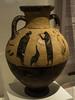 "Music in context – VIII: Musical Performance (Egisto Sani) Tags: atene man museoarcheologiconazionale vasi auletes aulos ""black figure"" ""figure nere"" kleimachos ""attic pottery"" ""ceramica attica"" attica ""greek art"" ""arte greca"" ceramic"" vases"" ceramica ""vasi greci"" athens ""national arehaeological museum"" ""museo areheologico nazionale"" 559 periodoarcaico archaicperiod amphora anfora"