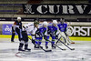 defence (NRG SHOT) Tags: ihl italianhockeyleague hockey icehockey hockeysughiaccio ice sport nrgshot chiavenna hcchiavenna hockeyclubchiavenna hockeylife hockeyteam hockeyplayer hockeystick action puck stick persone