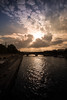 Paris, France (pas le matin) Tags: sky ciel sunset coucherdesoleil paris water eau river rivière fleuve bridge seine france europe europa world travel voyage city capital cityscape ville clouds nuages canon 5d 5dmkiii canoneos5dmkiii canon5dmkiii eos mkiii h