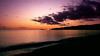 Agawa Sunset (Rich Parkinson) Tags: fujichrome fujichromevelvia minolta minoltax700 tamron tamron28mm28 sunset agawa agawabay lakesuperior lakesuperiorprovincialpark