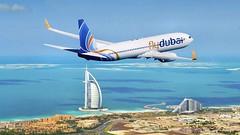 Flydubai представляет 2 новых направления из ОАЭ в Европу (cogud) Tags: италия новости оаэ польша