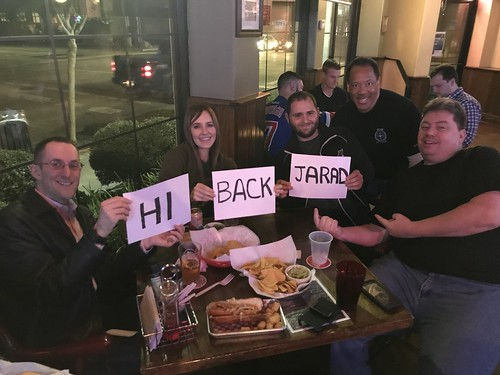 Houston Dec 2017