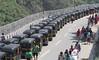 KATRA (TheDispatch) Tags: jammu kashmir jammuandkashmir jammusrinagar highway kashmiri militancy mehbooba mufti nirmal singh chowdhary zulfkar ali
