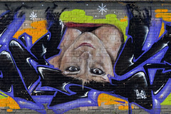 murales (luporosso) Tags: murales muro colors colori street streetphotography artofimages