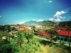 Slim River - Jalan Slim River - http://4sq.com/bikuk3 #travel #holiday #Asian #Malaysia #travelMalaysia #holidayMalaysia #Perak #slimRiver #旅行 #度假 #亚洲 #马来西亚 #马来西亚度假 #马来西亚旅行 #发现马来西亚 #霹露 #街上 #town