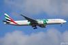 Emirates --- Boeing 777-300ER --- A6-EPU (Drinu C) Tags: adrianciliaphotography sony dsc rx10iii rx10 mk3 mla lmml plane aircraft aviation special 777 emirates boeing 777300er a6epu