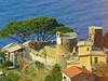 Riomaggiore, a Cinque Terre village (2 of 3) (jimsawthat) Tags: village rural italy coastal cinqueterre riomaggiore architecture