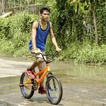 Orange Bike thumbnail