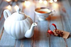 Té di Natale 1 (Giovanna-la cuoca eclettica) Tags: tè tea teacup teapot natale xmas stilllife stagioni inverno