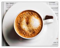 Wake Up! (Silke Klimesch) Tags: 2018 espresso coffee sugar white brown caffeine coffeebreak highkey kaffeepause kaffee zucker koffein weis braun hamburg germany diegutebotschaft timmälzer café caffè cafea kawa kahvi kahve kaffe καφέσ кофе эспрессо expresso caféexprés olympus omd em5 mzuikodigitaled60mm128macro microfourthirds on1photoraw2018 caféine cafeină kafein caffeina