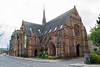 Middle Church, Perth (David_Leicafan) Tags: 24mmelmaritasph church hippolytejblanc flèche gargoyle pointed earlyenglish flyingbuttress rosewindow perth taystreet