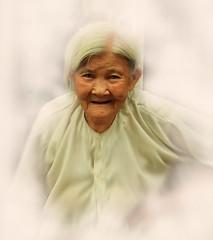 duong lam resident (hmong135) Tags: duonglam vietnam elderly people