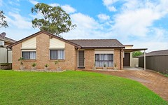 9 Bovis Place, Rooty Hill NSW