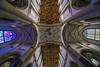 St. Bavo, Haarlem 23 (M van Oosterhout) Tags: church kerk bavo haarlem architecture muller organ mozart protestant catholic catherdal medieval building