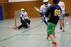 DSCF2311 (s.kanzelmeyer) Tags: lacrosse fujixt1 boxlacrosse tlt bielefeld hannoverlacrosse dhc