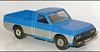 Mazda B1600 pickup (2366) Corgi L1160163 (baffalie) Tags: auto voiture miniature diecast toys jeux jouet ancien vintage classic old car coche japan