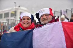 Vendredi 15 Décembre - BMW IBU World Cup Annecy - Le Grand-Bornand
