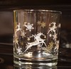 MERRY XMAS from my new op shop Whisky glass. (spelio) Tags: australia 2017 email upload act ipad iphone phone tumbler op shop whisky stilllife square good