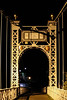 Welcome to The Groves (mlomax1) Tags: 80d canoneos80d chestercheshire dee dwrcymru eos80d england hightide midnight nightshoot reflections river riverdee thegroves water welshwater canon bridge arch welcome night published11012018 chronicle chesterchronicle flintshirechronicle