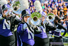 Reflections on Forty (NUbands) Tags: b1gcats dmrphoto date1022 evanston illinois numb numbhighlight northwestern northwesternathletics northwesternuniversity northwesternuniversitywildcatmarchingband unitedstates year2017 band college education ensemble horn instrument marchingband mellophone music musicinstrument musician school university