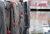 At the Fishing Port (NathalieSt) Tags: europ europe gard languedocroussillon legrauduroi nikon nikond750 camargue d750 fishingport france leverdesoleil nikonpassion nikonphotography port portdepêche sunrise