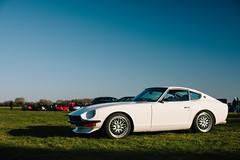 4W3A9037 (Niall Canavan) Tags: sunday scramble bicester heritage classic cars show renault porsche chevrolet ford nissan fiat aston martin honda vw jaguar audi alfa romeo