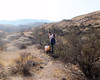 014 A Spur Control (saschmitz_earthlink_net) Tags: 2018 california orienteering vasquezrocks aguadulce losangelescounty laoc losangelesorienteeringclub