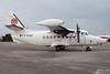 Air Express Algeria --- Let L-410 Turbolet --- 7T-VAE (Drinu C) Tags: adrianciliaphotography sony dsc hx9v mla lmml plane aircraft aviation airexpressalgeria let l410 turbolet 7tvae