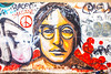 The Me, The You, The Where Are We Now (Thomas Hawk) Tags: america bayarea beatles berkeley california eastbay johnlennon sfbayarea usa unitedstates unitedstatesofamerica westcoast graffiti fav10 fav25 fav50