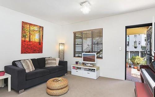 3/4-6 Eden St, North Sydney NSW 2060