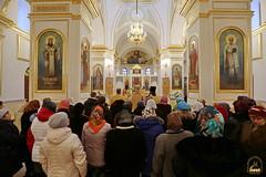 27. Свт. Николая в Кармазиновке 19.12.2017