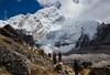 Dela Lobuche La Gorakshep_11 (Valentin Groza) Tags: himalaya everest base camp nepal landscape nuptse khumbu kala pathar patthar