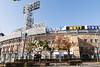 Hanshin Koshien Stadium (takashi_matsumura) Tags: hanshin koshien baseball stadium nishinomiya hyogo japan nikon d5300 architecture sigma 1750mm f28 ex dc os hsm