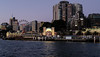 eek! (Neal3K) Tags: sydney australia sydneyharbour night nightphotography