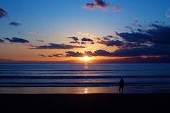 Blue Sunset 2017 (Blue HazeG) Tags: views yokohamashigehamakatasekungenuma kanagawachiba japan