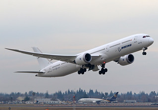 Boeing 787-10 N548ZC