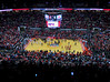 Buckeyes win (brown_theo) Tags: schottenstein center osu msu buckeyes spartans basketball mens value city arena win columbus ohio state university victory crowd gameover buckeyeswin