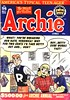 Archie 56 (zigwaffle) Tags: archie veronica betty jughead riverdale teen humor comicbook 1952