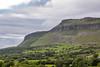Ireland - Glencar - Benbulbin (Marcial Bernabeu) Tags: marcial bernabeu bernabéu irlanda ireland irish irlandes glencar benbulbin benbulben mountain montaña dartry rock sligo