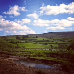 Swaledale (Daniel James Greenwood) Tags: nokialumia phonephoto mobilephonephotos danielgreenwood danielgreenwoodphotography instagramphotography instagram